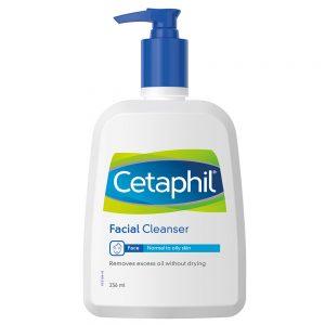 CETAPHIL raztopina za čiščenje obraza za normalno do mastno kožo