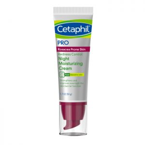 CETAPHIL PRO Redness Control hidratantna nočna krema