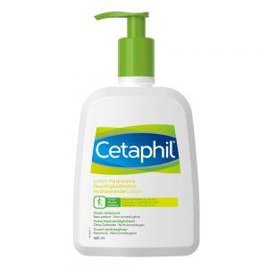 CETAPHIL hidratantni losjon za telo