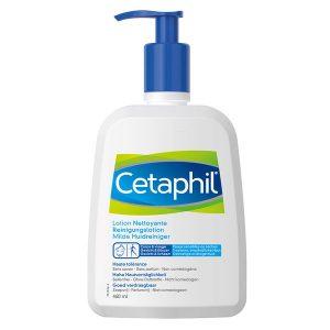 CETAPHIL losjon za čiščenje obraza in telesa