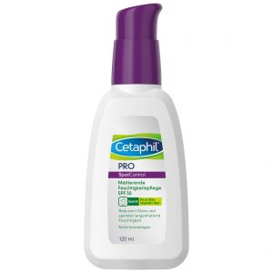 CETAPHIL PRO Spot Control matirajoča hidratantna krema ZF 30 (120 ml)