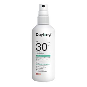 DAYLONG SENSITIVE ZF 30 gel - fluid v pršilu sončna krema