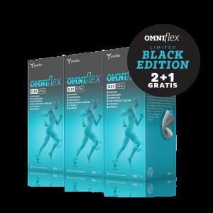 YASENKA Omniflex Flexvital tekočina kolagen glukozamin vitamin